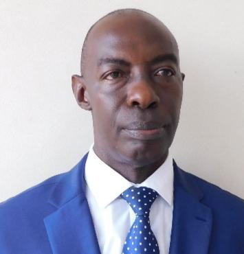David Kalitani Nsamba