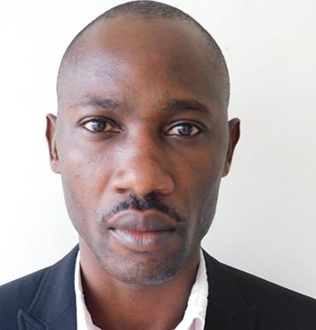 Stanley Nuwagaba