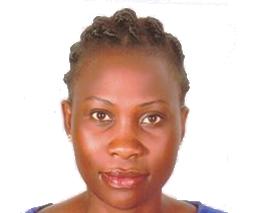 Anita P.N. Mbaziira