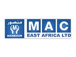 MAC EAST AFRICA