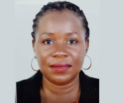 Ms Hadijah Katusabe